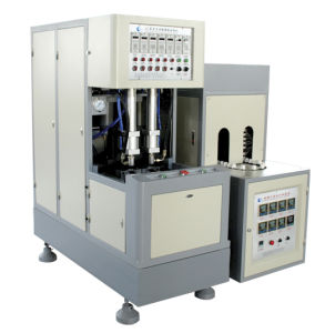 Semi-Automatic Blowing Machine (BX-B1) pictures & photos