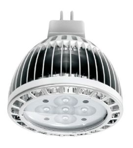 GU10/Gu5.3/MR16/E26/E27 5W LED Light Spotlight Bulb Lamp (MR16-5W)