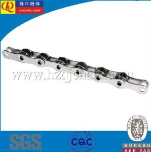 High Quality Standard Hollow Pin Chains pictures & photos