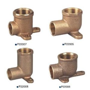 Bronze Elbow / Bronze Tube Fittings pictures & photos