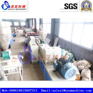PVC Foam Board Machine WPC Furniture Board Machine WPC Cabinet Sheet Machine WPC Foam Sheet Machine pictures & photos