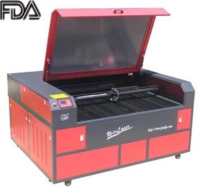 Laser Cutting and Engraving Machine with Double Head (RJ-1510) pictures & photos