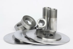 Screw Made of CNC Turning Machining Parts with Stainless Steel pictures & photos