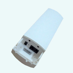 5.8g 300Mbps Wireless CPE Bridge Ar9344 500MW CCTV Security Wireless Transmission Device (TS204F) pictures & photos