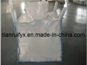 Easy Load High Quality 1000 Kg PP Big Bag (KR057) pictures & photos