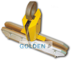 S12 High Quality Steel and Cork Wood Glass Lifting Pinch Clamp