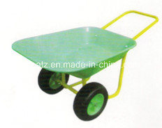 Strong Body and Cheap China Factory Wheelbarrows pictures & photos