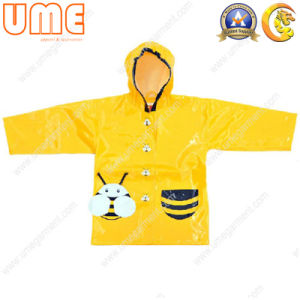 Kids Rain Jacket (UKRJ09)