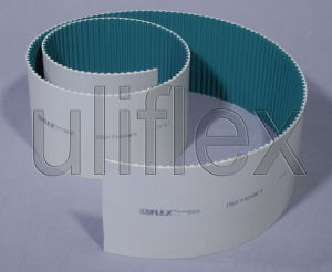 Open PU Timing Belt With Nft