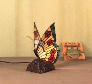 Art Tiffany Table Lamp 803 pictures & photos