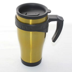 450ml Stainless Steel Auto Mug and Vacuum Flask (LFC10835) pictures & photos
