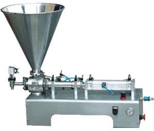Particle Paste Filling Machine (KLG)