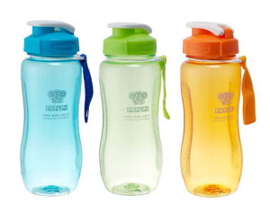 600ml PC Water Bottle pictures & photos