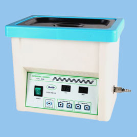 Metal Dental Ultrasonic Cleaner with Large Volume pictures & photos