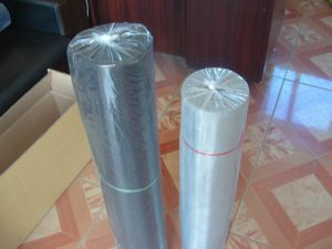 Window and Door Aluminum Screening Mesh pictures & photos