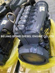 Wheel Loader Diesel Engine Beinei Deutz Air Cooled F6l913 pictures & photos
