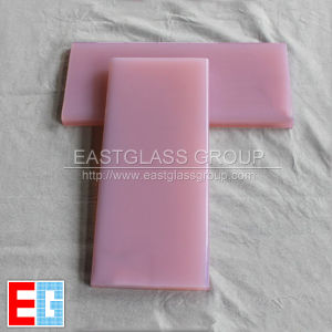 Pink Opal/Colored Crystal/Color/Building Glass pictures & photos