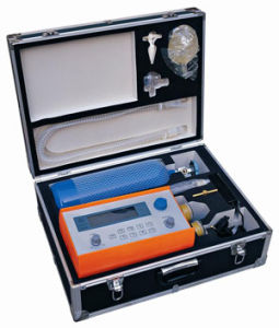Medical Used Anbulance Equipment Portable Ventilator (CWH-2010) pictures & photos