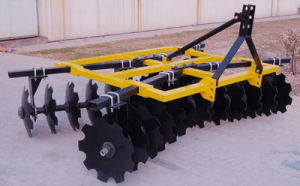 Opposition Disc Harrow/Disc Harrow/Tractor Disc Harrow pictures & photos