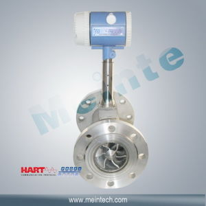 Flange Version Vortex Flow Meter -80 pictures & photos
