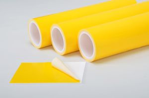 Masking Film for Surface Protection to Acrylic Plates pictures & photos
