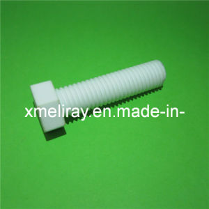 Industrial Alumina Ceramic Bolt
