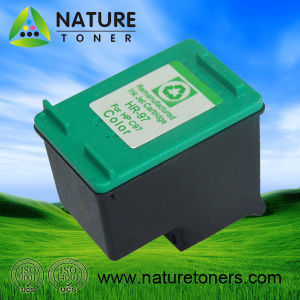 Compatible Brand New Ink Cartridge No. 97 (C9363W) for HP Inkjet Printer pictures & photos