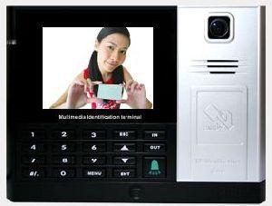 Fingerprint Access Control (LT-F1) pictures & photos