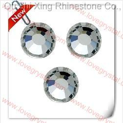 114 Hot Fix Rhinestone