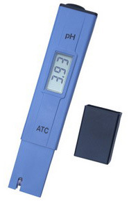 High Precision pH Meter pH-009 (II) pictures & photos