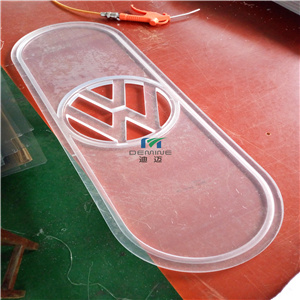 Custom Plastic Motor Bolt Spacing pictures & photos
