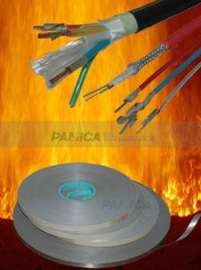 Insulation Material - Phlogopite Mica Tape (PJ5460-G)
