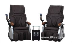 Vending/Bill/Coin Operated Massage Chair (SL-A28-2T)