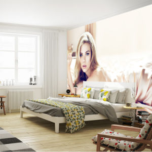 Custom Printing Specification Wallpaper Murals for Home Decoration pictures & photos