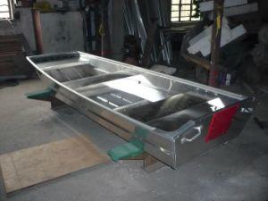 Aluminum Fishing Boat (SDF10)