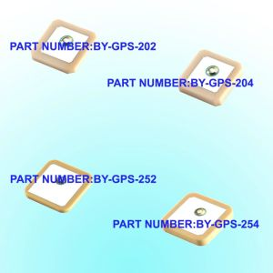 GPS Dielectric Active Patch Ceramic Antenna Patch Internal Antenna pictures & photos