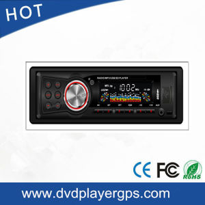 Wholesale One DIN Car DVD Player/Car Audio pictures & photos