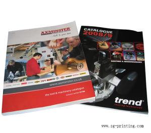 Magazine Printing (SG-M003)