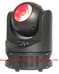 Hot Sale Mini 60W RGBW 4in1 Beam LED Moving Head Light pictures & photos