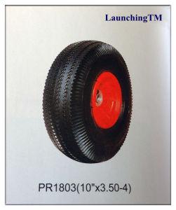 Rubber Wheel (PR1803)
