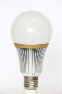 8W Al SMD A60 LED Bulb pictures & photos