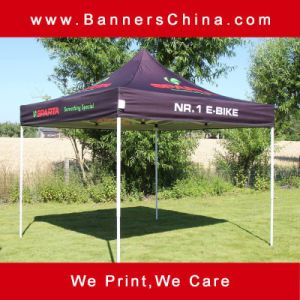 Outdoor Advertising Aluminum Fabric Tent pictures & photos