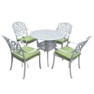 china cast aluminium rattan wicker outdoor patio garden