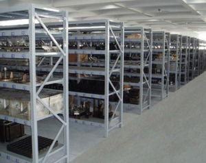Medium Weight Pallet Rack (350-800KG)