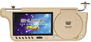 """7"""" Car Sun-Visor LCD Monitor (K-S700D)"""