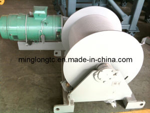 Hoisting Mechanism of Hydraulic Tower Crane pictures & photos