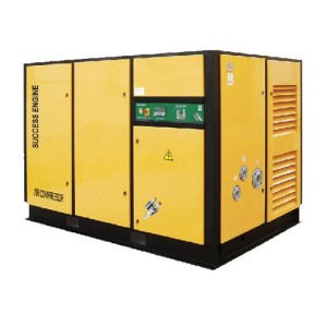 250kW~400kW Rotary Screw Air Compressor (SE250A(W)~SE400W) pictures & photos