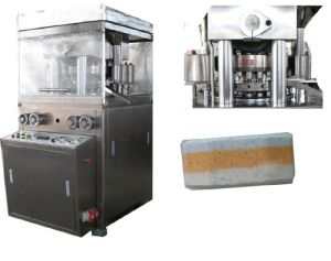 3 Layers Rotary Tablet Press Machine Zpw23 pictures & photos