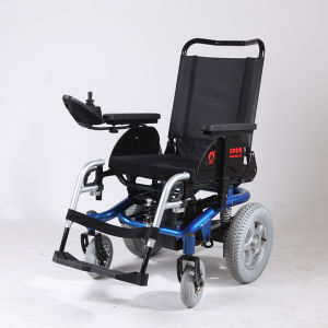 Durable and Comfortable Battery Powered Wheelchair (BZ6501)