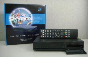 Skybox S10 Openbox S10 HD PVR DVB S2 Satellite Receiver STB Top Box